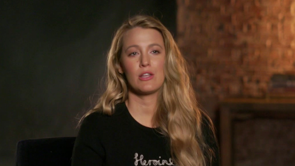 The Rhythm Section: Blake Lively On How She Got Involved In The Movie