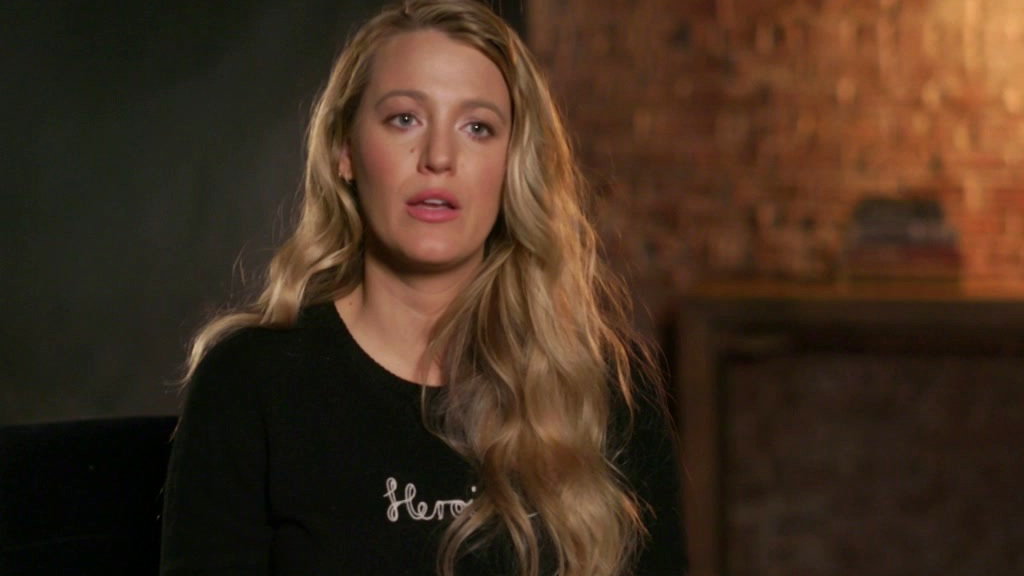 The Rhythm Section: Blake Lively On The Importance Of Perspectives On Set