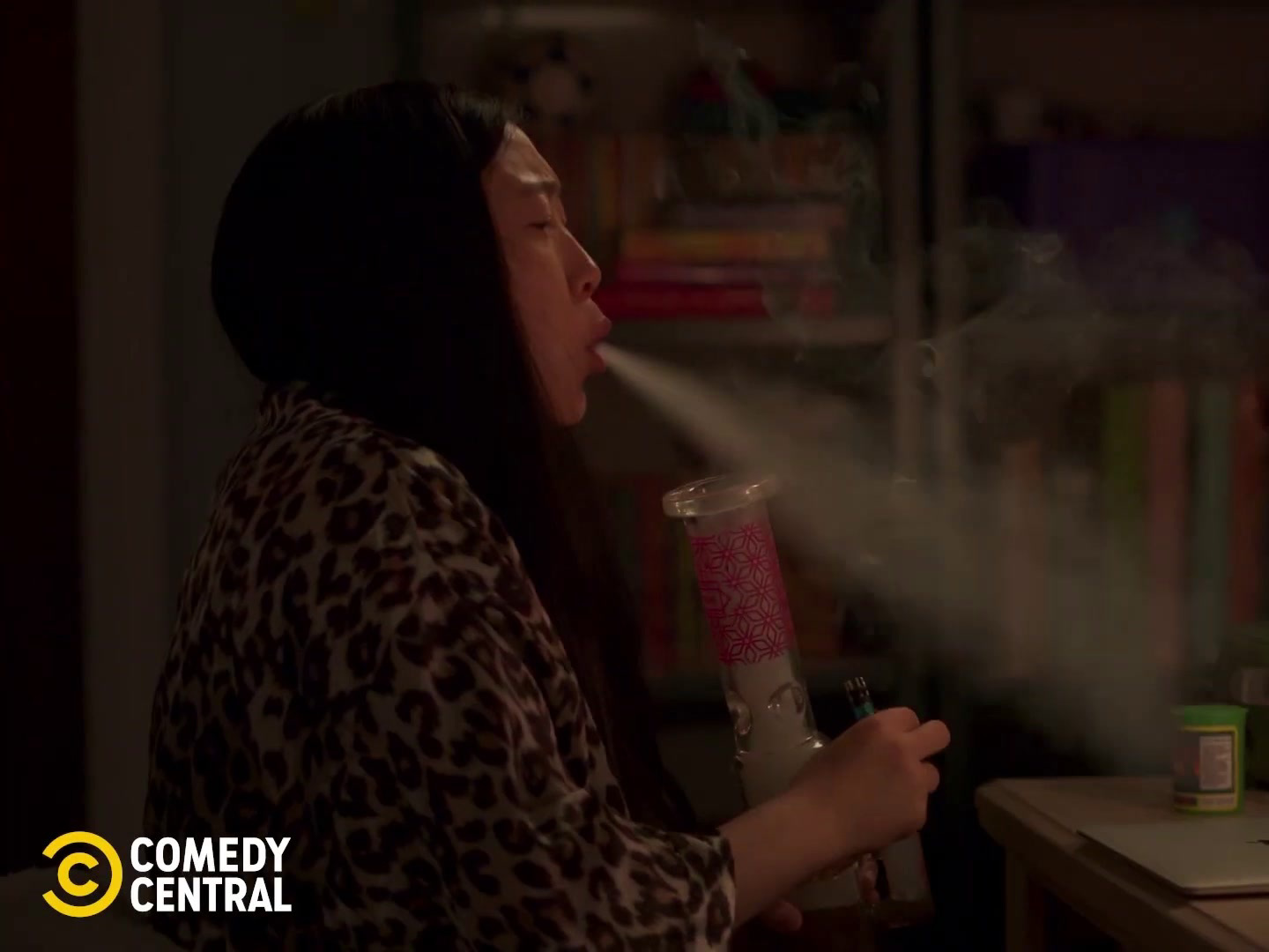 Awkwafina Is Nora from Queens: Atlantic City