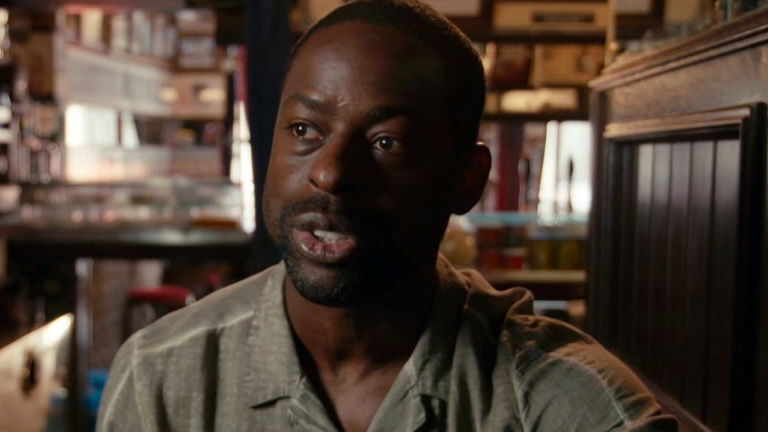 The Rhythm Section: Sterling K. Brown On The Overview Of The Film
