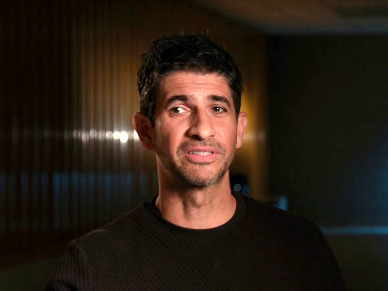 The Rhythm Section: Raza Jaffrey On The Film's Overview