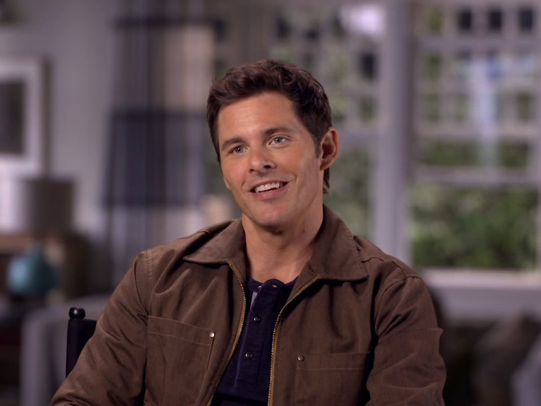 Sonic The Hedgehog: James Marsden On Acting With Jim Carrey And Seeing Him Have Fun
