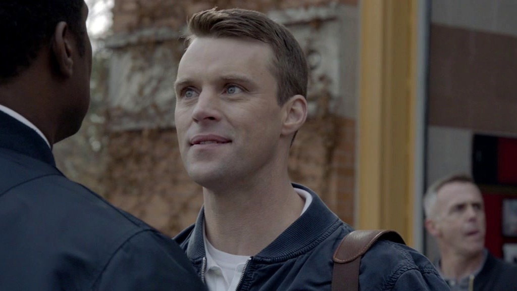 Chicago Fire: What About 51