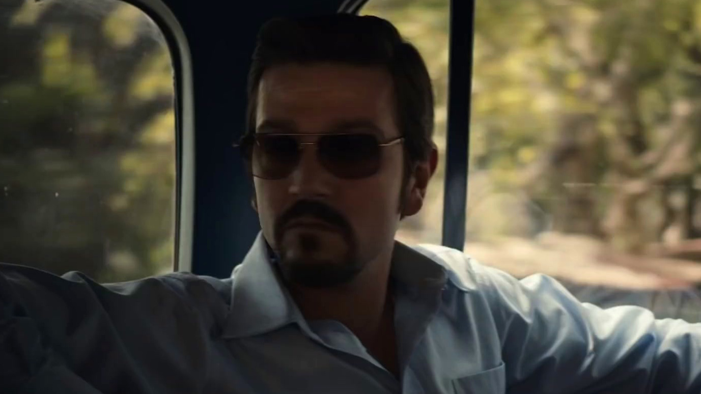 Narcos: Mexico: Season 2 Offical Trailer