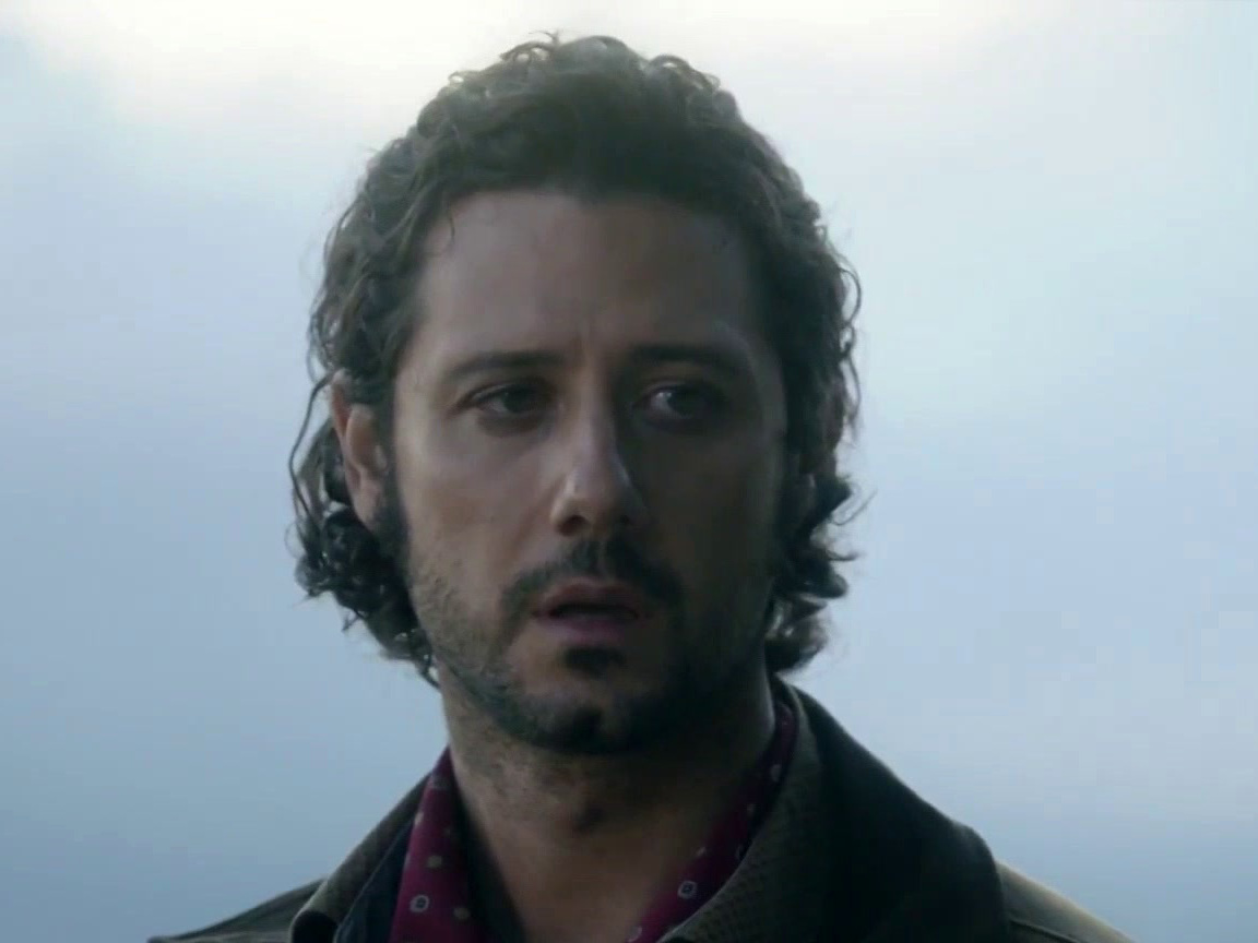 The Magicians: Eliot And Alice Say Goodbye To Quentin