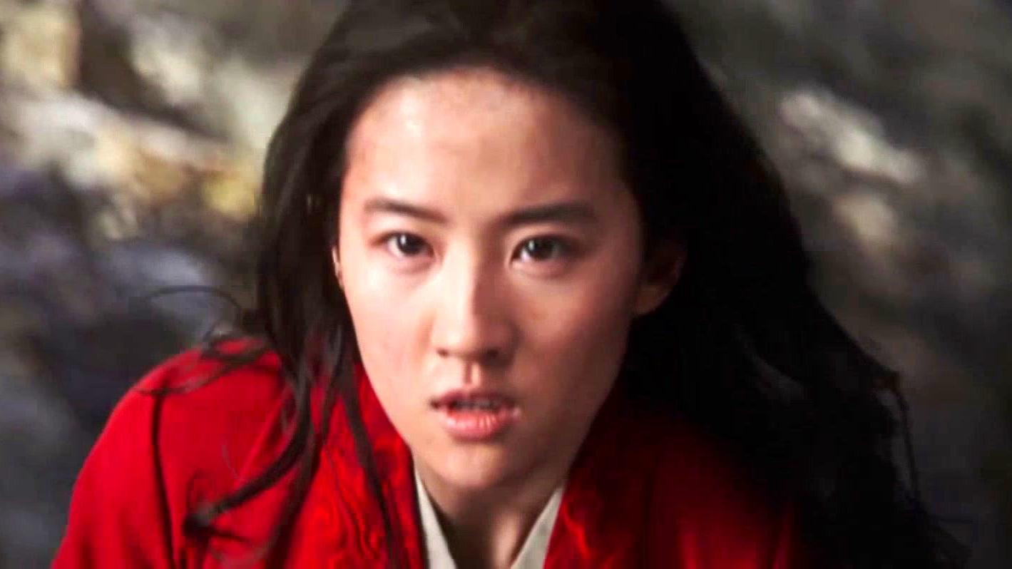 Mulan (Trailer 2)