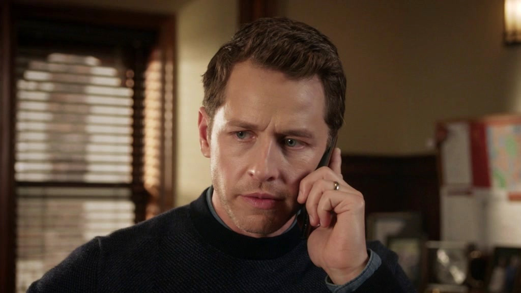 Manifest: Ben Tries To Figure Out A Calling