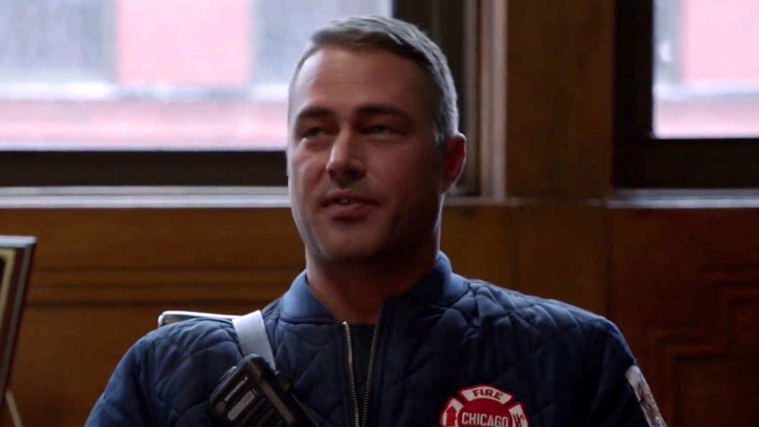 Chicago Fire: Severide's Done Some Digging On Gorsch, And It Looks Like He's In Trouble