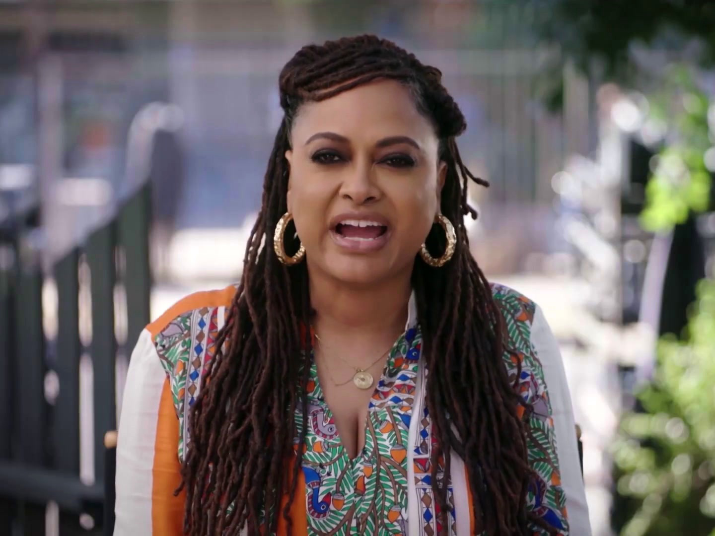Cherish The Day: Ava DuVernay On The Importance Of Gender Parity Among 'Cherish The Day' Crew