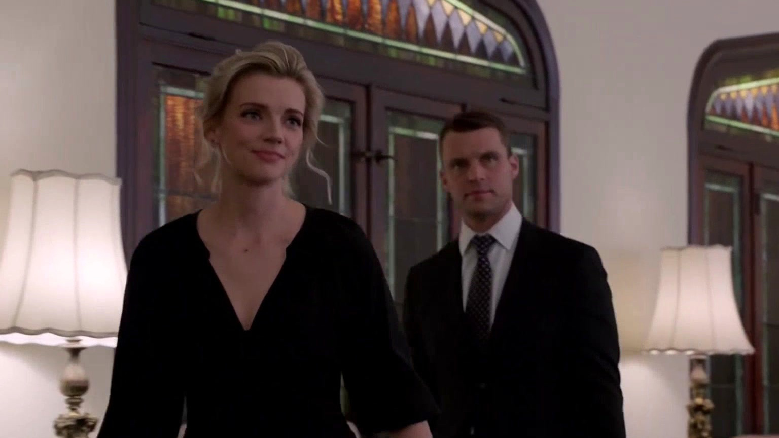 Chicago Fire: Firehouse 51 And The City Of Chicago Show Up For Each Other