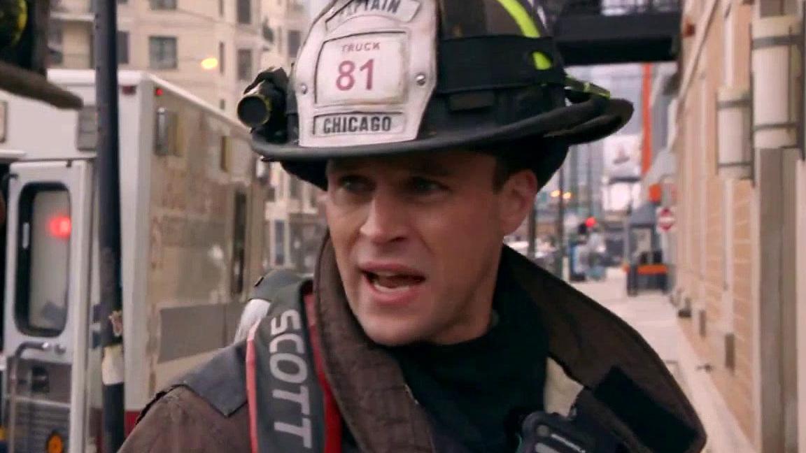 Chicago Fire: Shut It Down