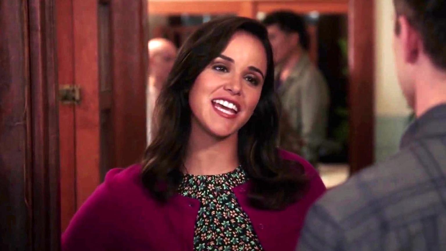 Brooklyn Nine-Nine: Jake Chaperpwns Amy