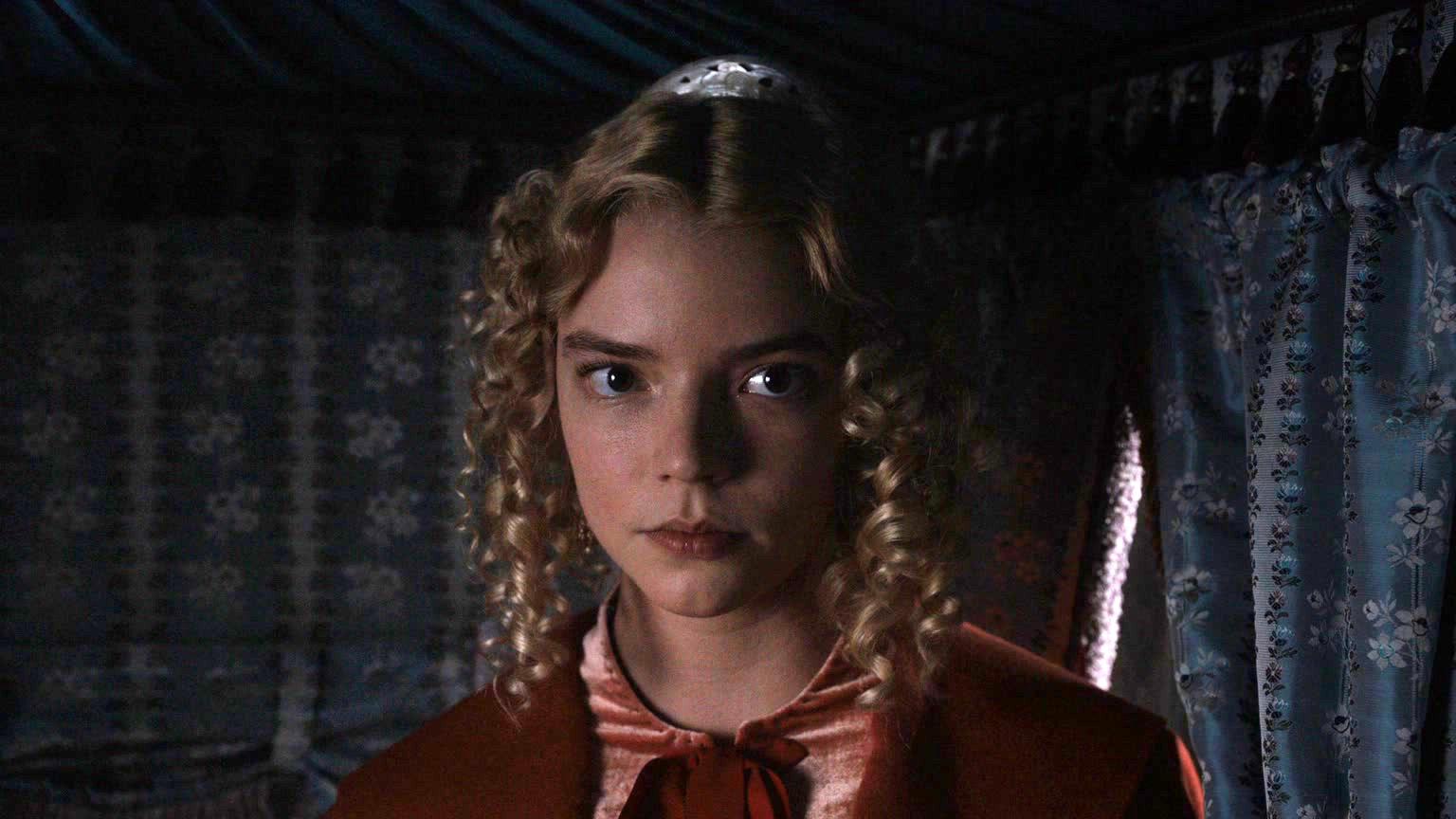 Emma.: Ms. Woodhouse Is Near