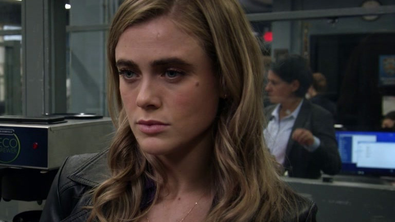 Manifest: Michaela Thinks A Calling Is A Warning