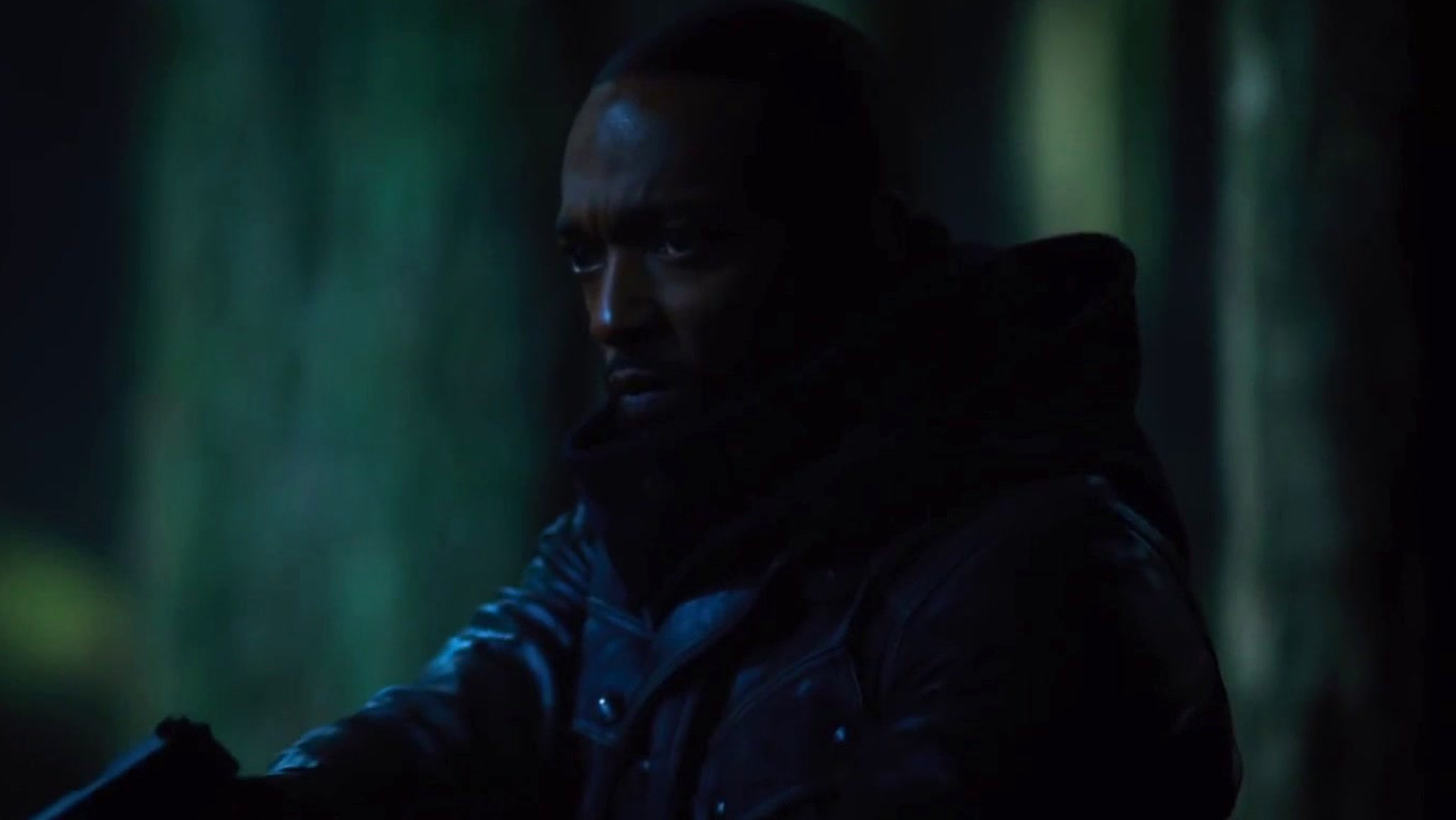 Altered Carbon: Season 2 Offical Trailer