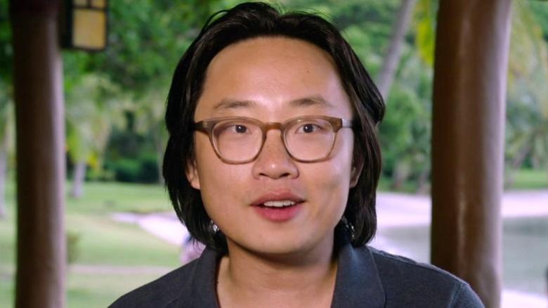 Fantasy Island: Jimmy O. Yang On The Script