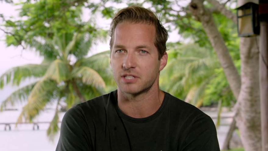 Fantasy Island: Ryan Hansen On The Story