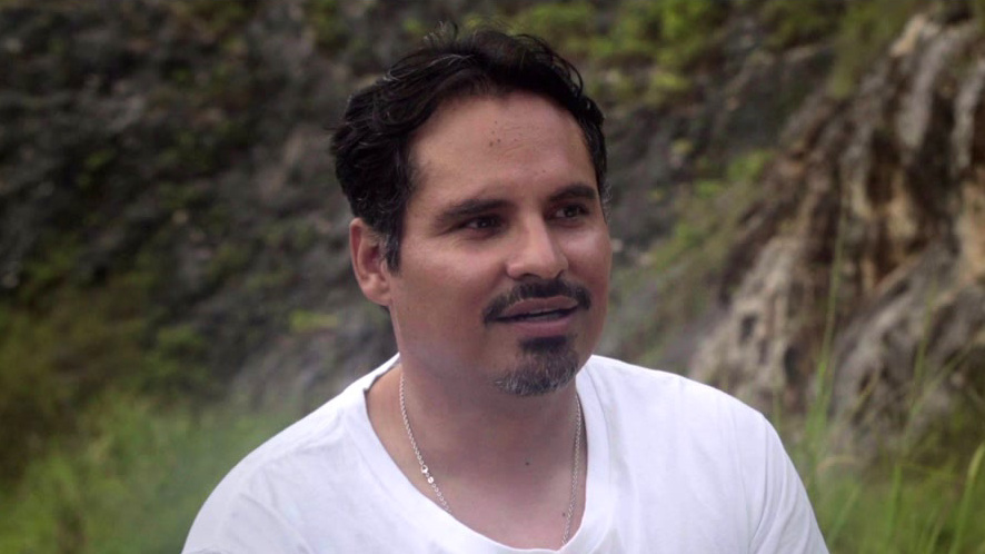 Fantasy Island: Michael Pena On His Character Mr. Roarke