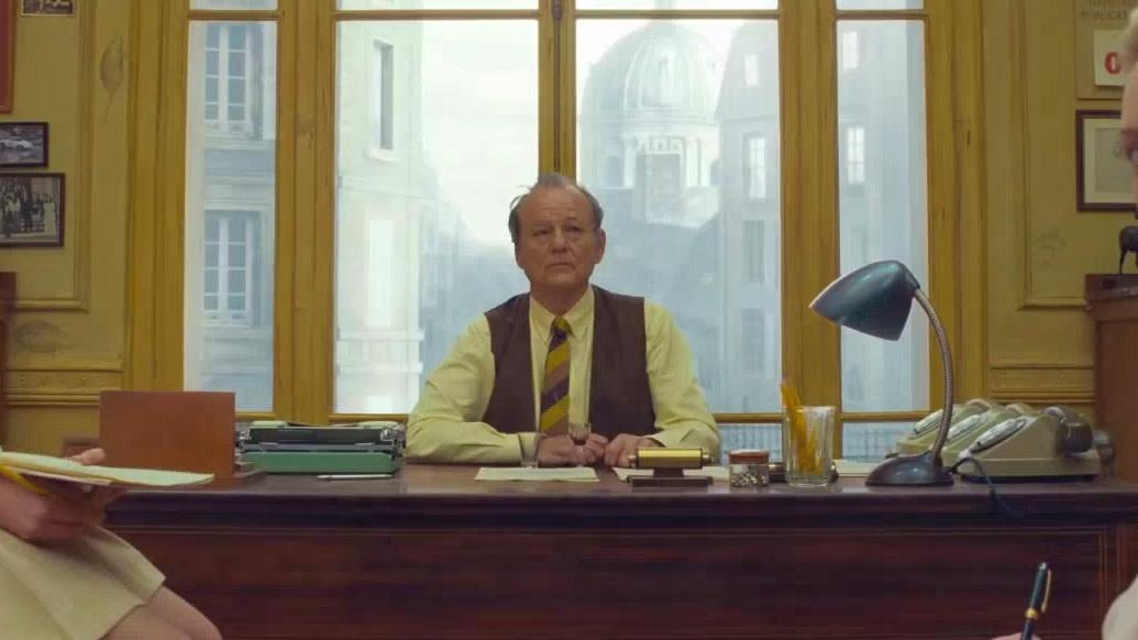 The French Dispatch (Australia Trailer 1)