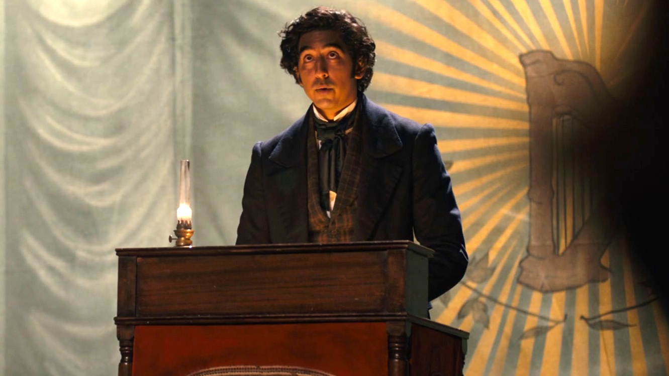 The Personal History Of David Copperfield (US Trailer 1)