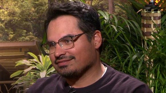 Fantasy Island: Michael Pena On Fantasy Island