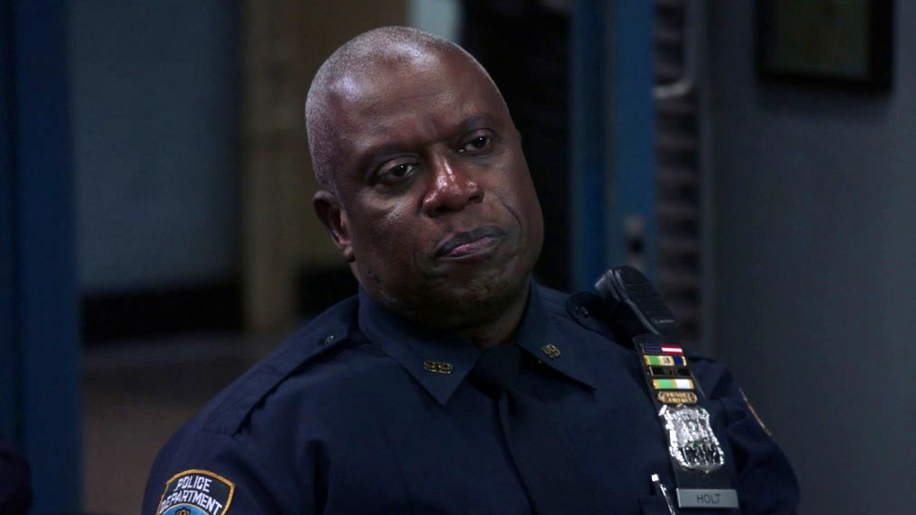 Brooklyn Nine-Nine: Terry Is Buttering Up The Squad