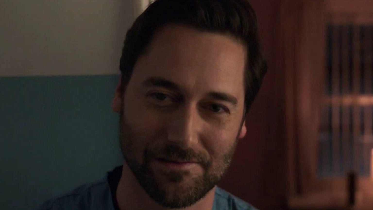 New Amsterdam: Max And Sharpe Talk Dying Wishes