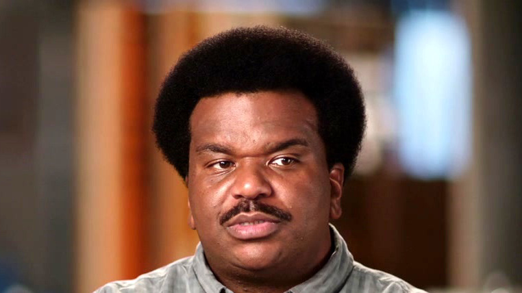 Timmy Failure: Mistakes Were Made: Craig Robinson On What Attracted Him To The Role Of 'Mr. Jenkins'