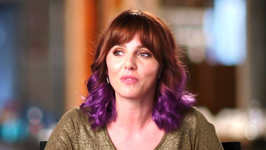 Timmy Failure: Mistakes Were Made: Ophelia Lovibond On What The Film Is About
