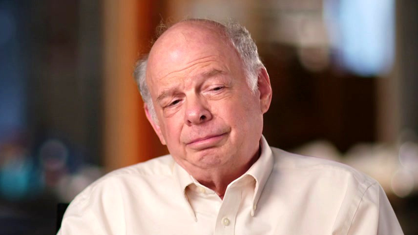 Timmy Failure: Mistakes Were Made: Wallace Shawn On His Character 'Mr. Crocus'