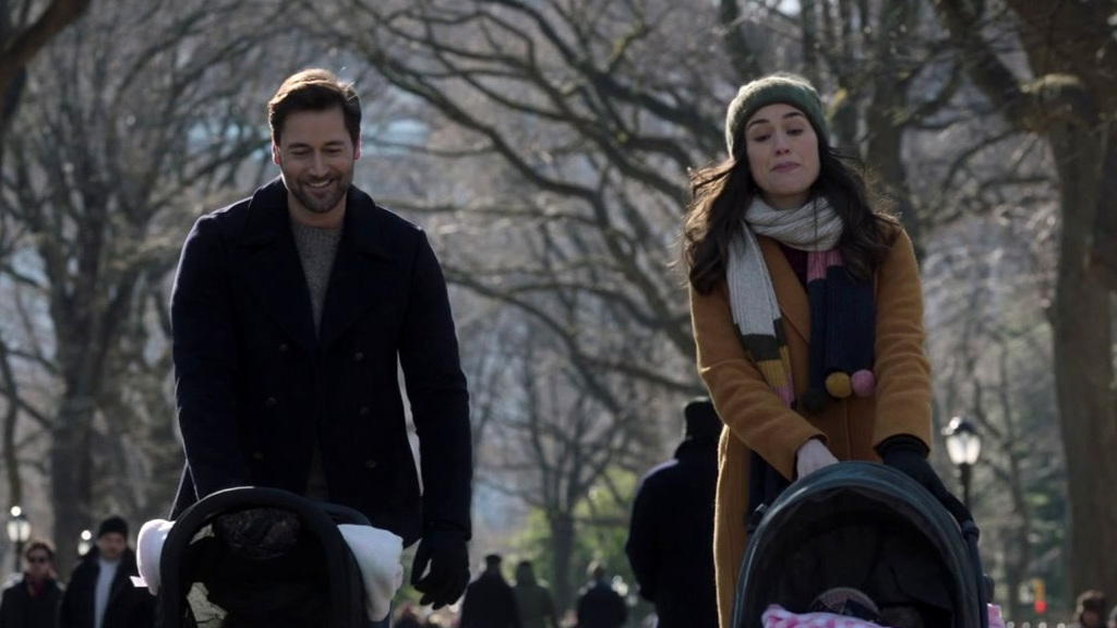 New Amsterdam: Max Gets A Grown Up Date