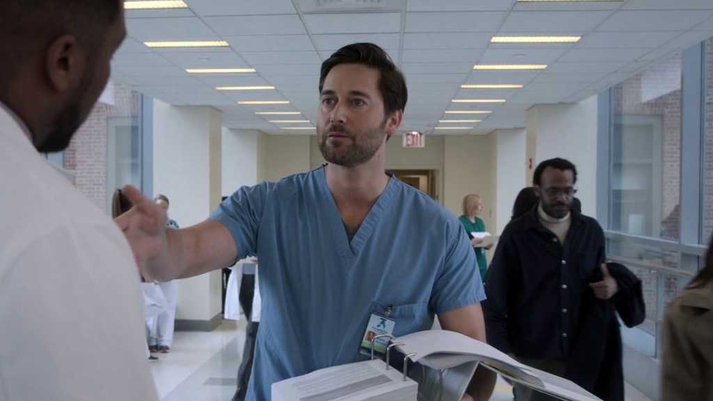 New Amsterdam: Let's Take Surgery To Mexico