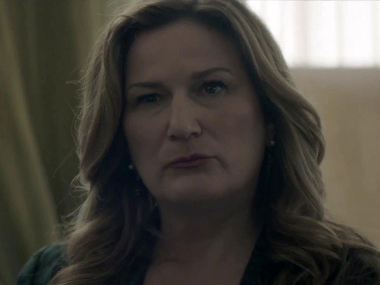 Prodigal Son: Tilda Describes Her Relationship With The Murder Victim