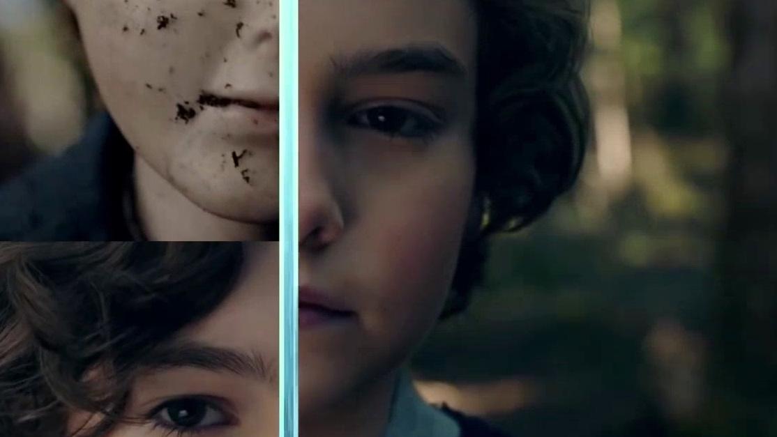 Brahms: The Boy II: Mirror (Spot)