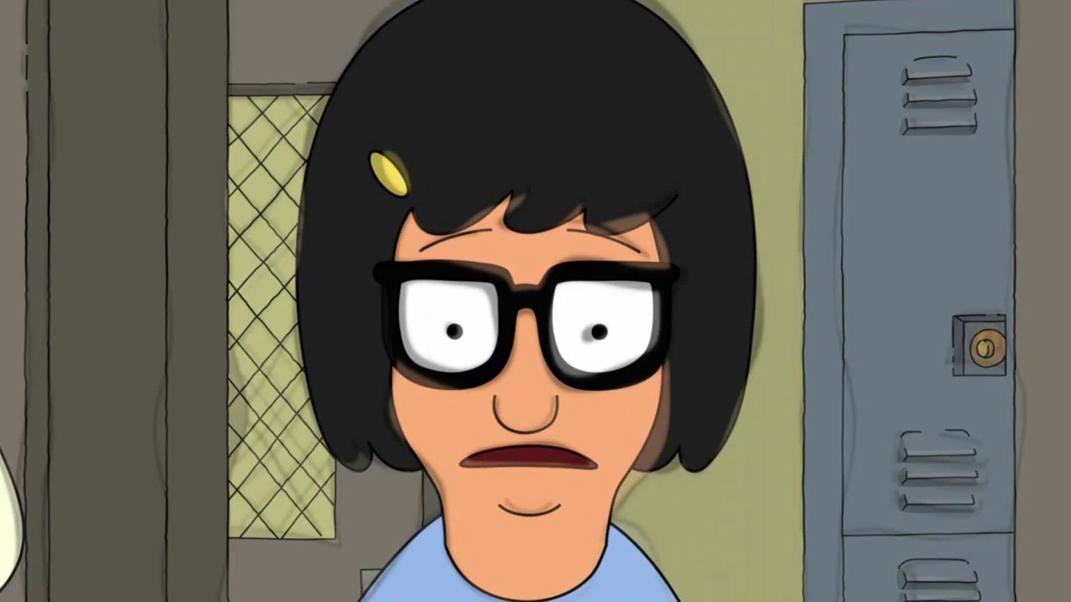 Bob's Burgers: A Fish Called Tina