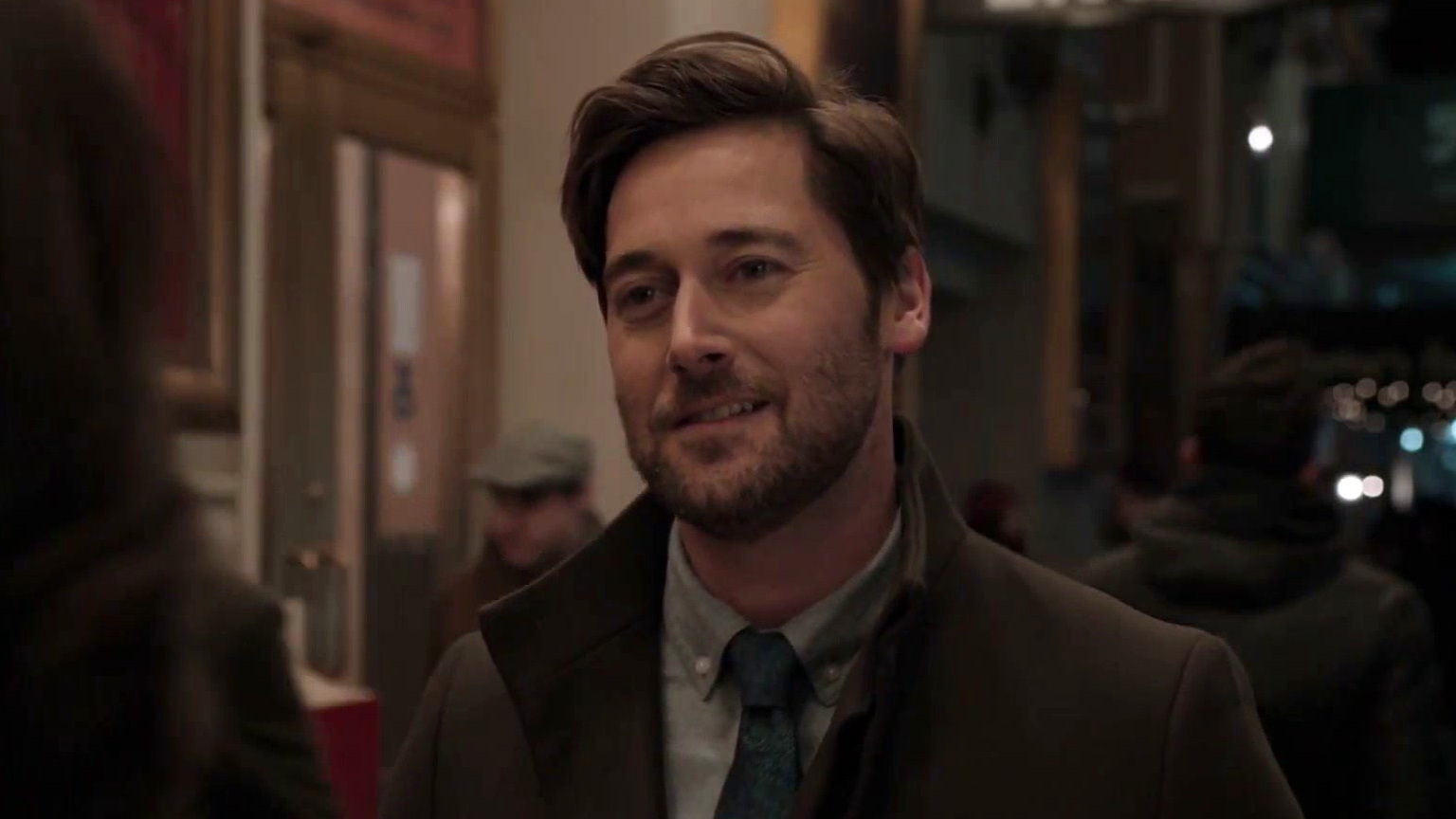 New Amsterdam: Max Finds Out The Truth About Reynolds
