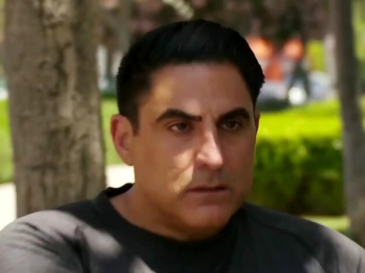Shahs of Sunset: I Want You to Be My Muddy Buddy