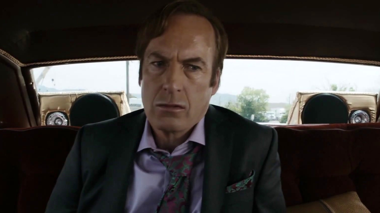 Better Call Saul: Jimmy Gets Picked Up