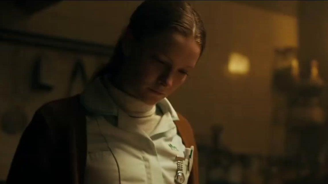 Saint Maud (Trailer 2)