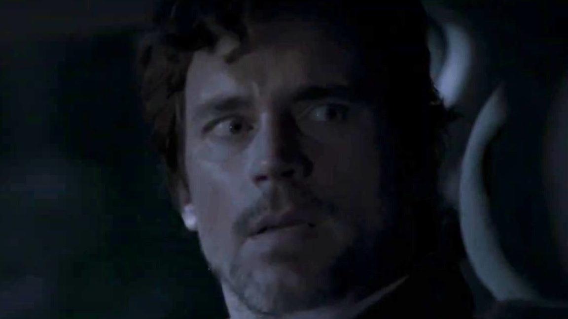 The Sinner: Jamie Leaves Nick To Die