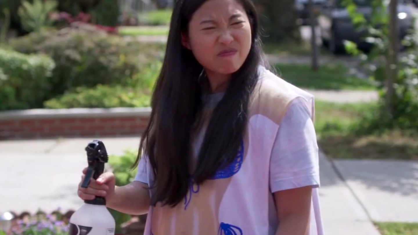 Awkwafina Is Nora from Queens: Vagarina