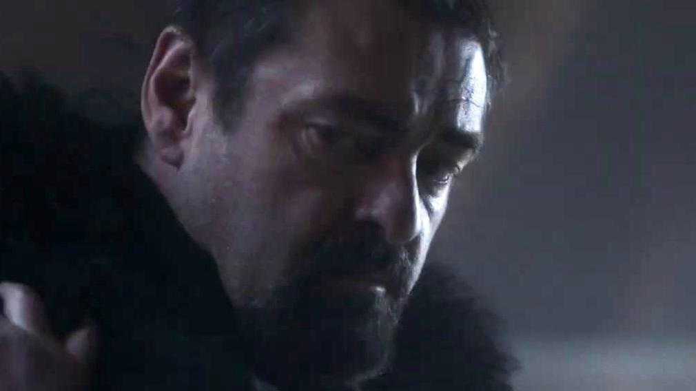 Robert The Bruce (Clean Trailer)