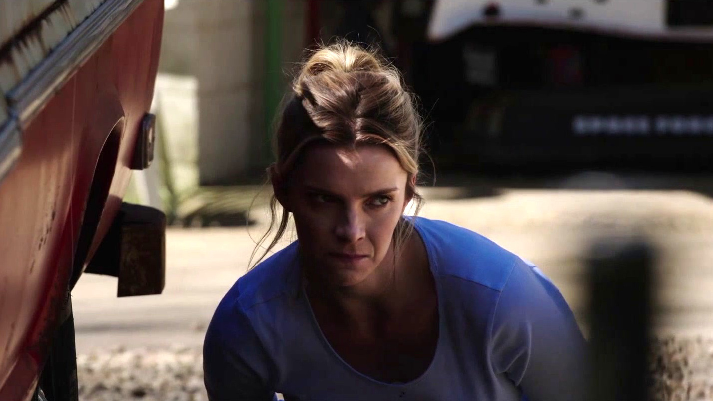 The Hunt (Australia Trailer 1)