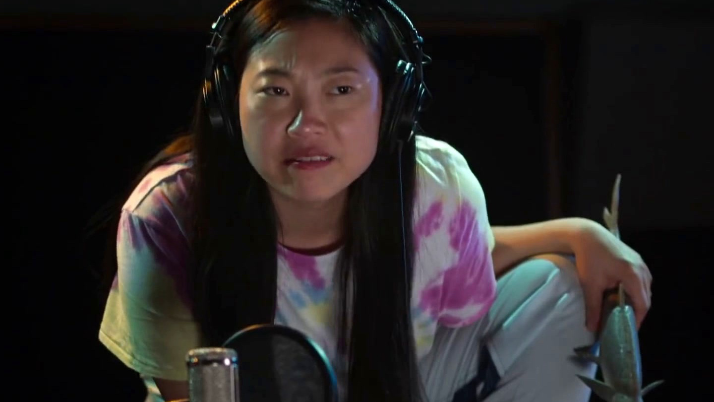 Awkwafina Is Nora from Queens: What Do You Do When Your Queef Goes Viral?