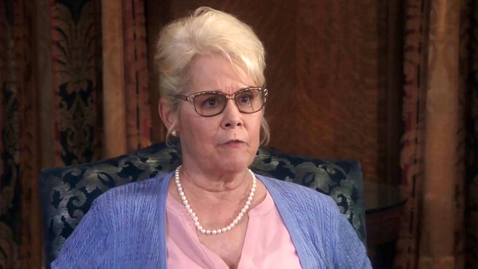 Brooklyn Nine-Nine: Rosa Opens Up