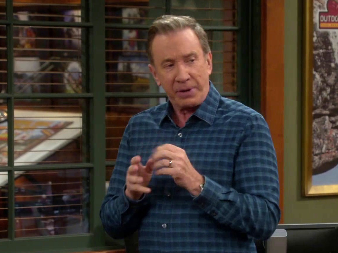 Last Man Standing: Mike Is Unhappy That Joe & Vanessa Are Friends