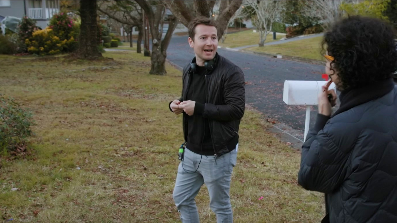 The Invisible Man: Leigh Whannell's Vision (Featurette)