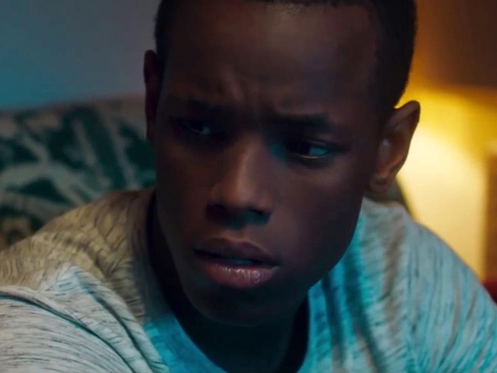 Blue Story (US Trailer 1)