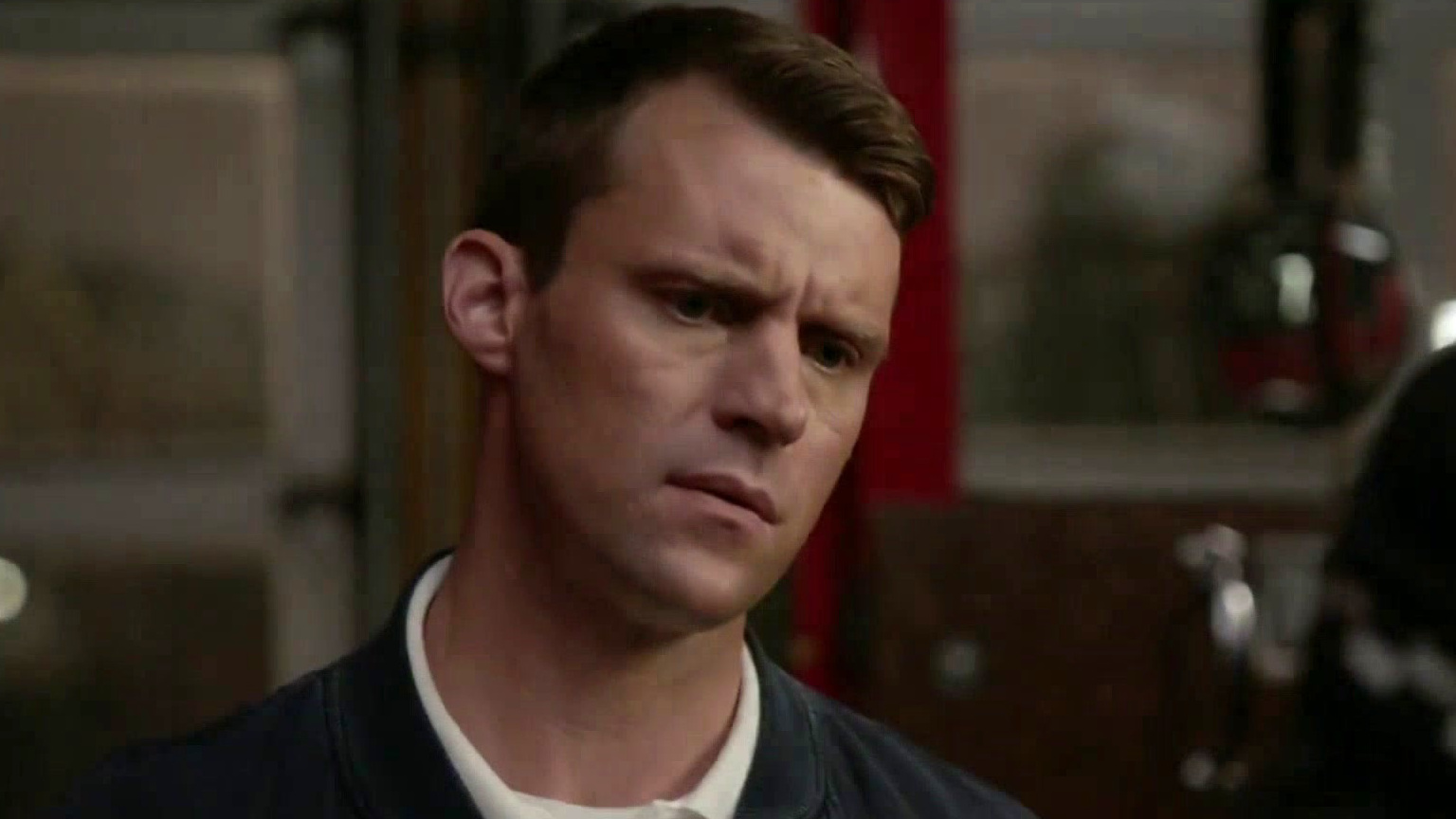 Chicago Fire: The Tendency Of A Drowning Victim