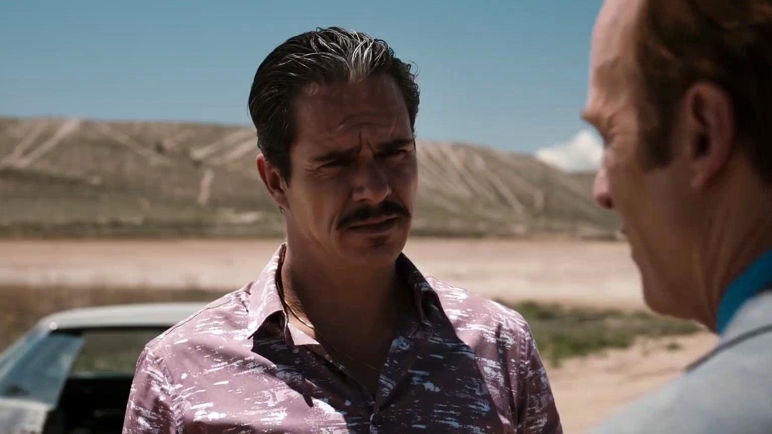 Better Call Saul: Hotline to the DEA